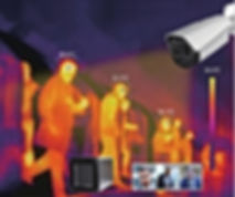 サーマルカメラ,体温測定,カメラ,人体測温,ハイクビジョン,価格,新型コロナウイルス,コロナ対策