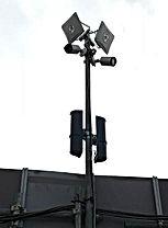 工事現場,建設現場,防犯カメラ,監視カメラ,防犯システム,セキュリティ,レンタル,リース