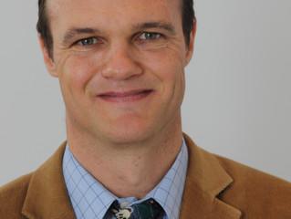 Professor Ben Marais awarded the 2017 Gustav Nossal Medal for Global Health