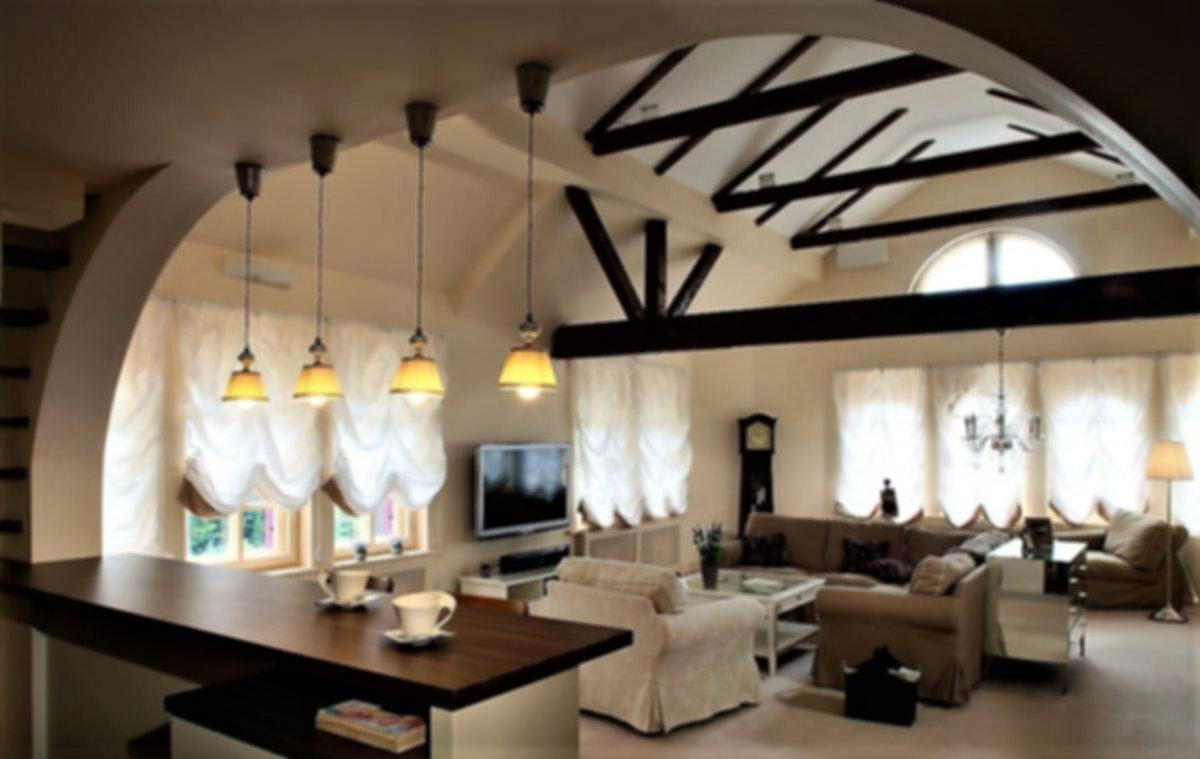 Барная деревянна столешница, и декоративные элементы