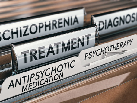 The complete Guide on Schizophrenia in 2020