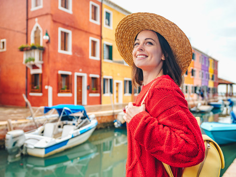 Why Travelling Is Good For Your Health?