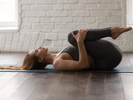 Five Best Yoga Asanas for Cervical Spondylosis