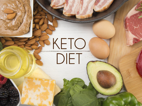 The Best Beginner's Guide To Ketogenic Diet
