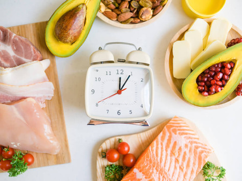 How Intermittent Fasting Has Helped me??