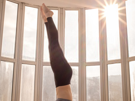 Five Yoga Poses To Treat Thyroid
