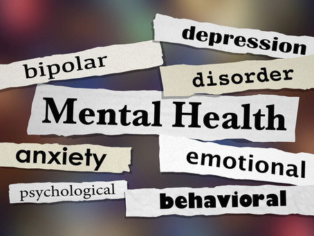 10 Biggest Myths about Mental Health