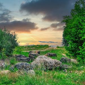 Stone Oak Park