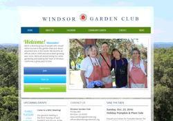 Windsor Garden Club