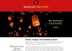 Mariani Creative