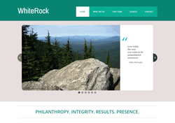 WhiteRock Consulting