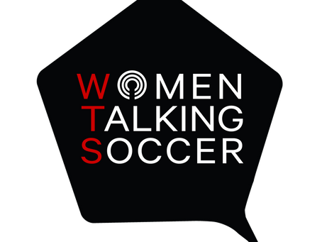 Welcome to Women Talk Soccer