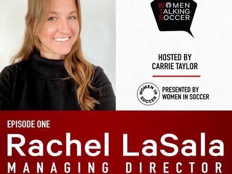 Episode One - Rachel LaSala