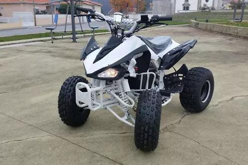 Moto 4 ATV eléctrica 48V 1000W