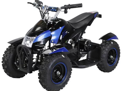 Mini Moto 4 elétrica ATV Cobra