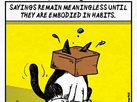 #211: Habits