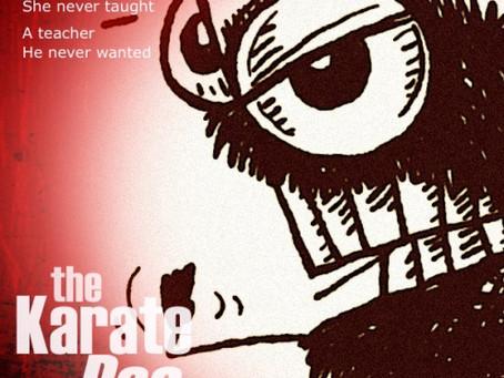 The Karate Bee