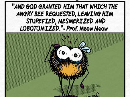 #230: Lobotomized