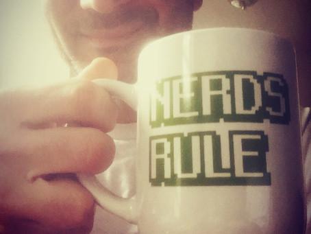 Nerds Rule.