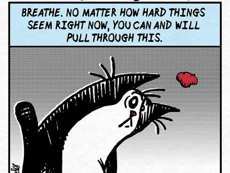 #357: No Matter How Hard