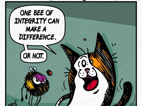 #226: Integrity