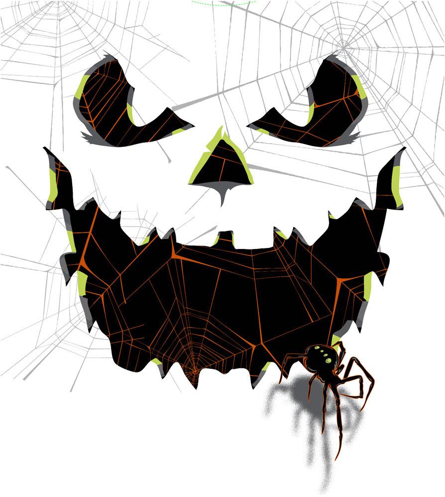 Happy Halloween - Joe Boxer