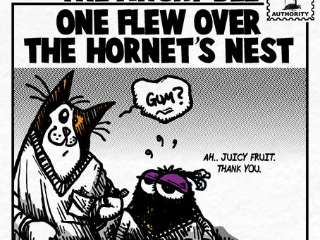 The Hornet's Nest Deux