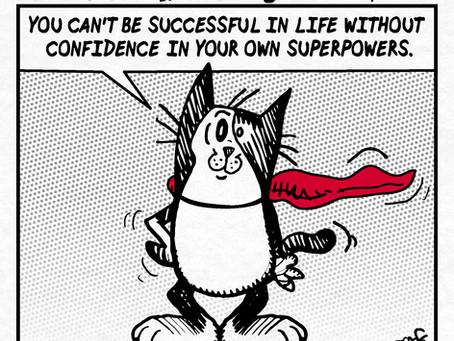 #241: Super Powers