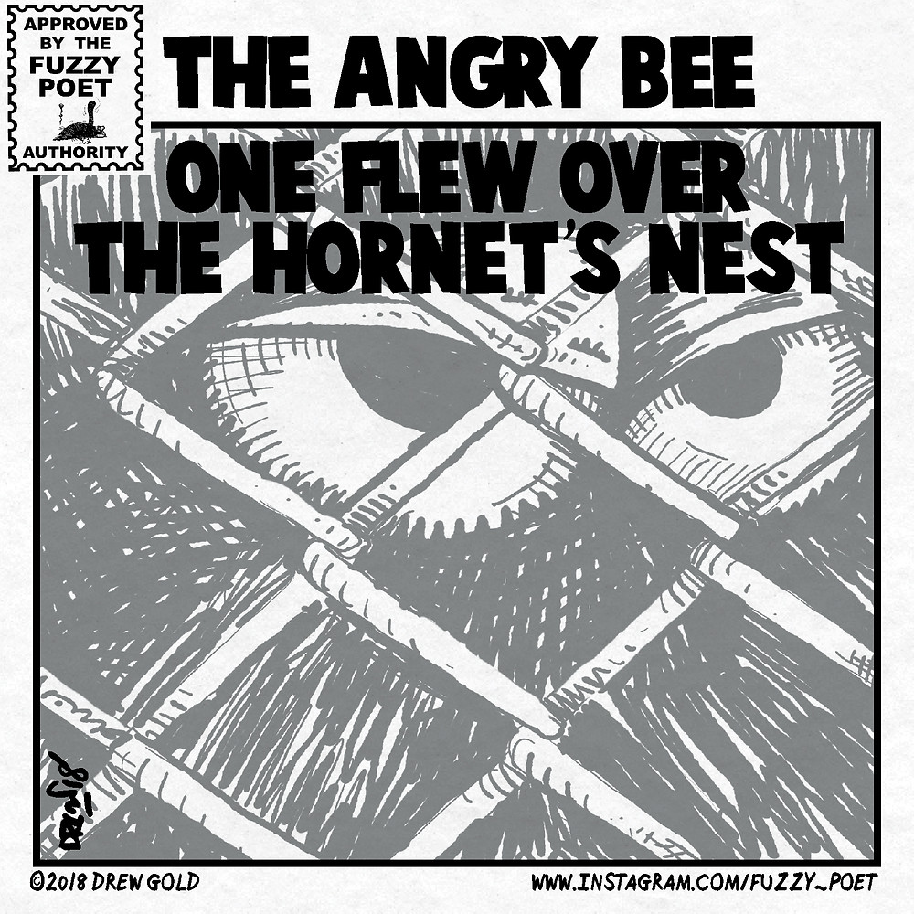 The Hornet's Nest DG