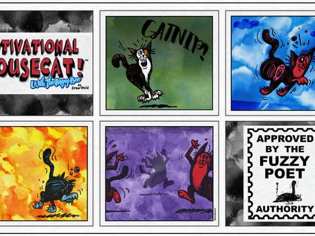 #264: Catnip