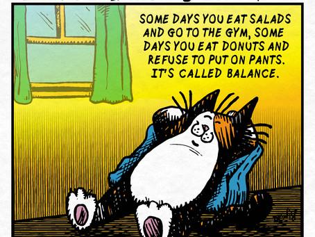 #318: Balance