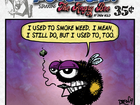I Used To Smoke