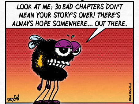 30 Bad Chapters