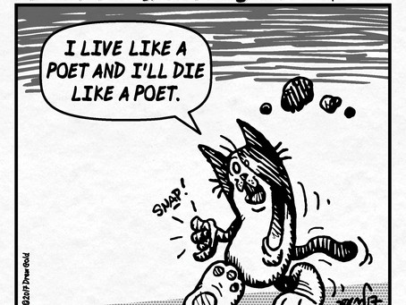 #216: As A Poet