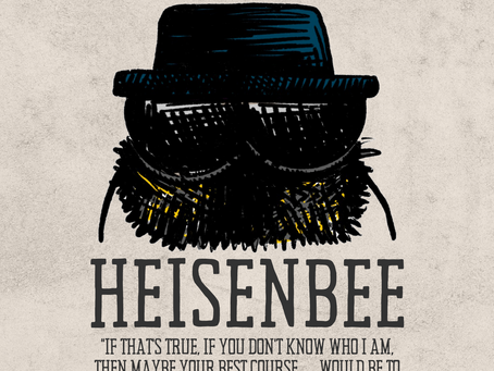 Heisenbee
