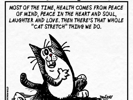 #349: Health