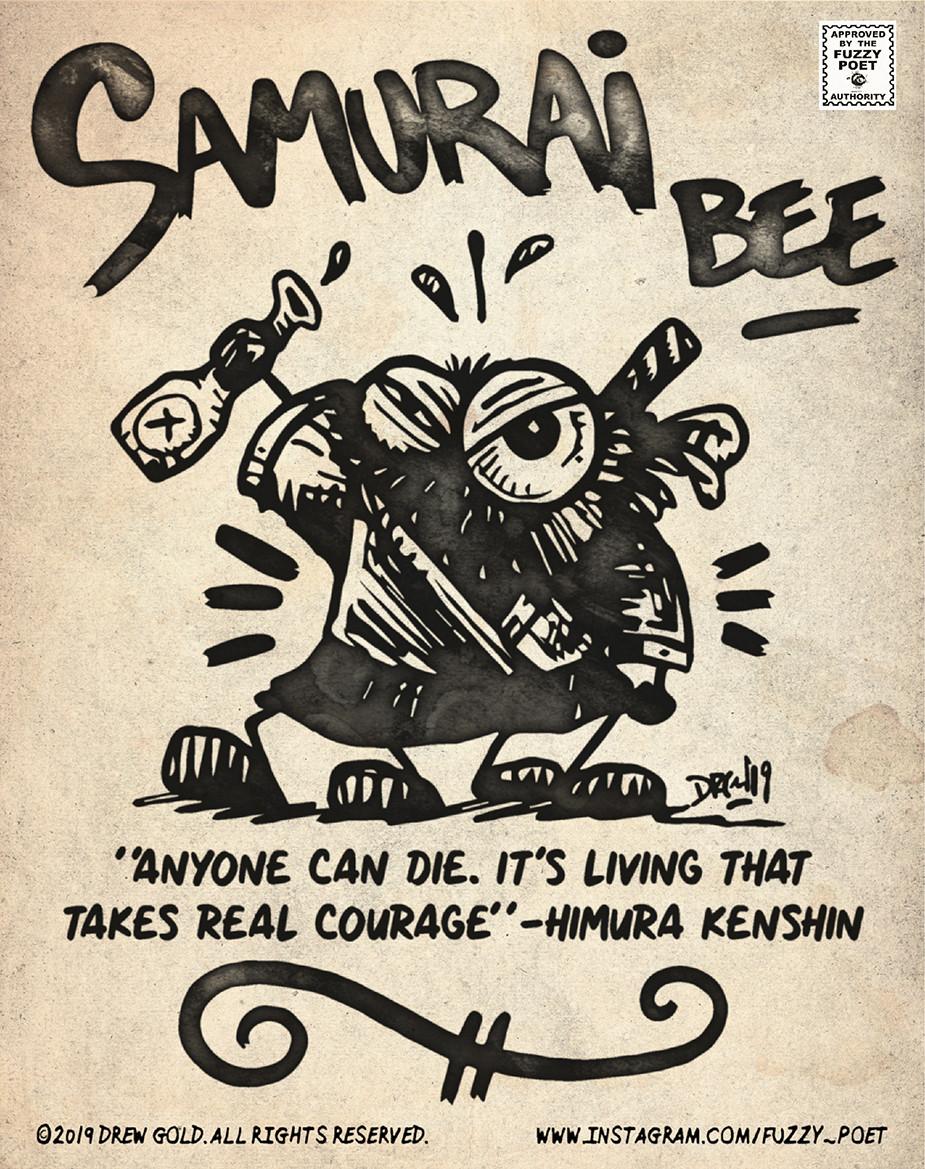Samurai Bee DG.jpg
