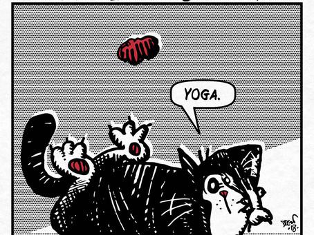 #300: Yoga