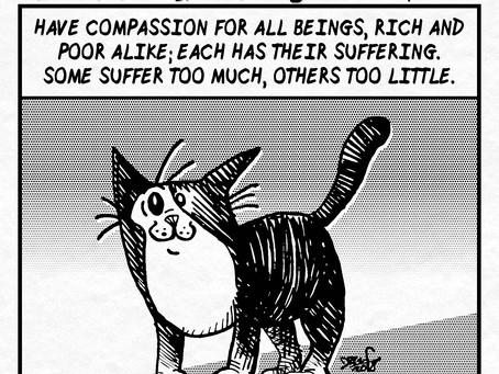 #309: Compassion