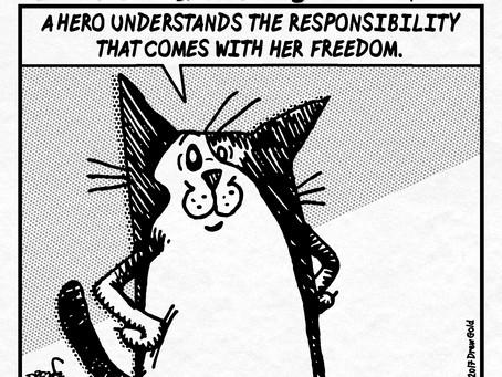 #218: Responsibility