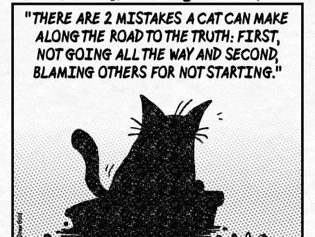 #232: 2 Mistakes