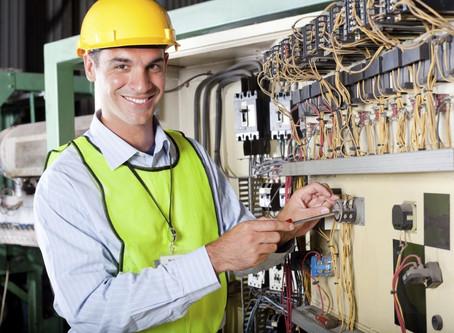 Ledig jobb som elektriker