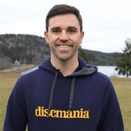 Dustin Keegan