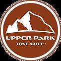 Upper-Park-Disc-Golf-Logo-Round-2-Circle