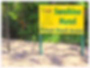 Sunshine Motel Beach Access