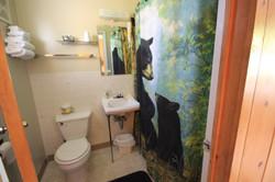 adjoining room 9 bathroom