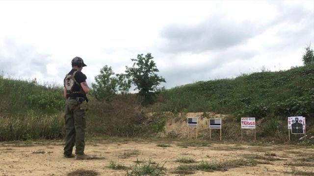 Range Report: Dynamic Carbine Drills