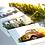 Thumbnail: 4x6 𝑀𝑒𝓉𝒶𝓁𝓁𝒾𝒸 Carden Mini Prints