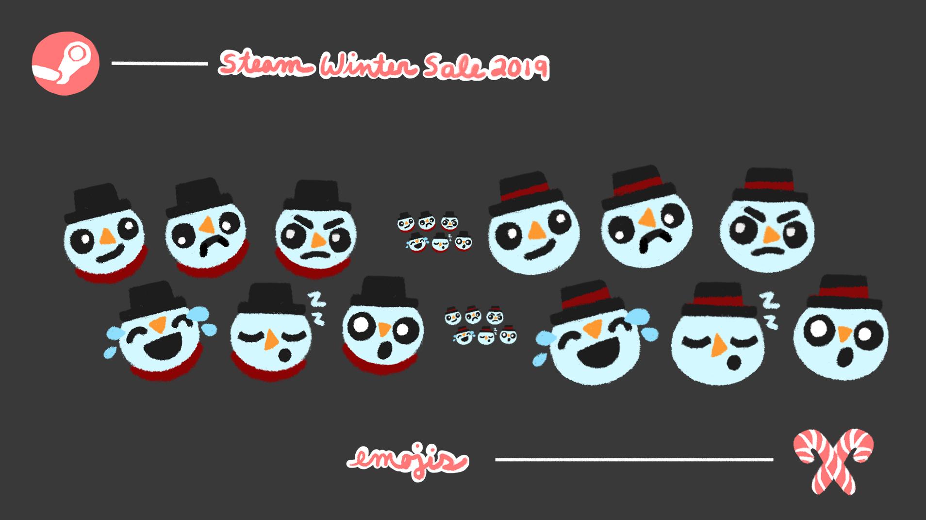 snowman emojis.png