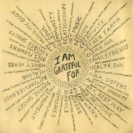 Express Gratitude for a Healthier and Happier Body and Mind
